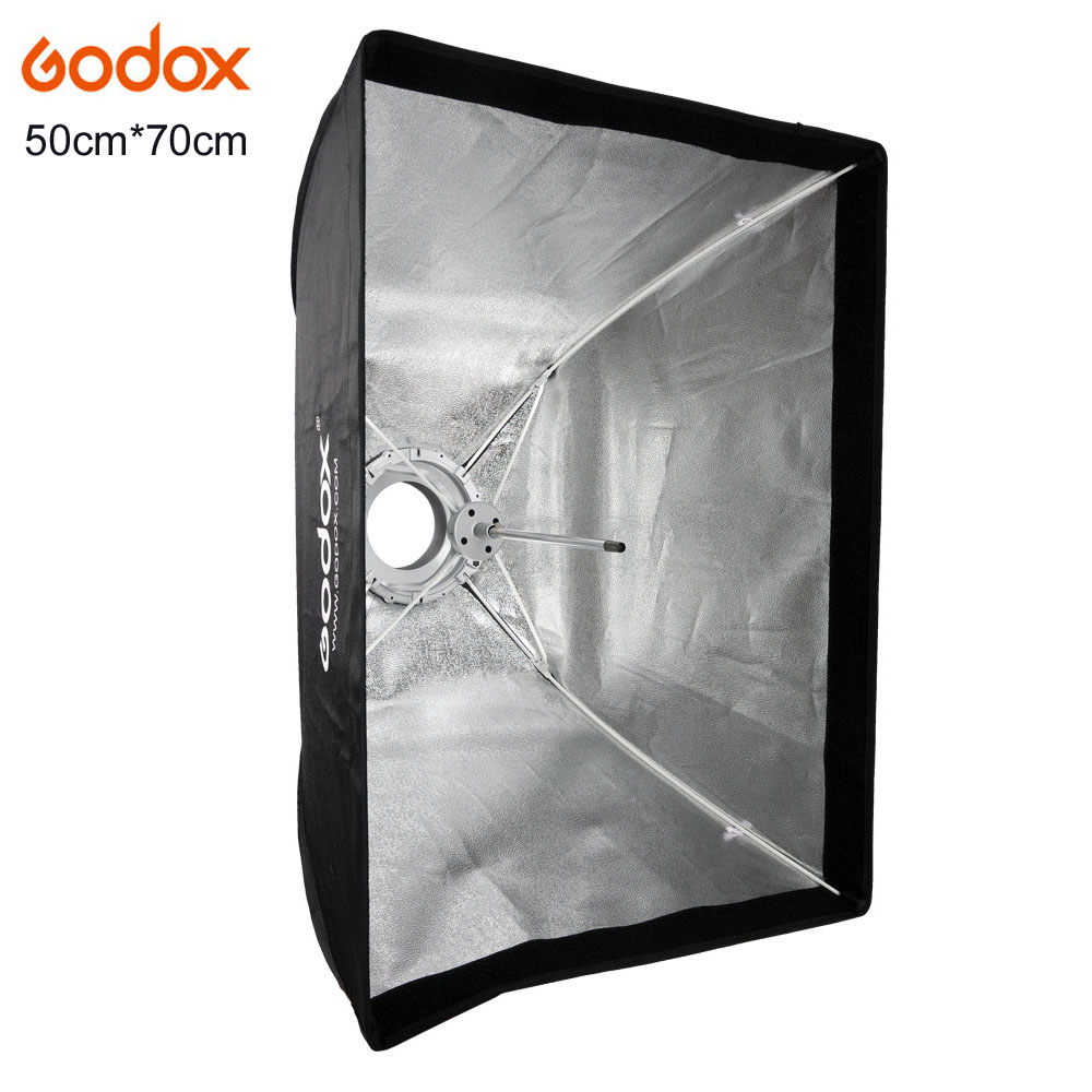 Godox Umbrella Softbox Price In Pakistan: Newest Godox Photo Studio Umbrella Softbox 50x70cm / 20
