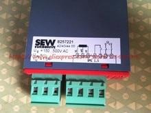 Free shipping  Used SEW rectifier brake BME1.5 8257221 150..500VAC