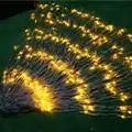 YINGTOUMAN Lente Water Lamp Hanger LED Lichtslingers Tuin Kerst KTV Party Festival Decoratieve Verlichting 6*3 m 640LED