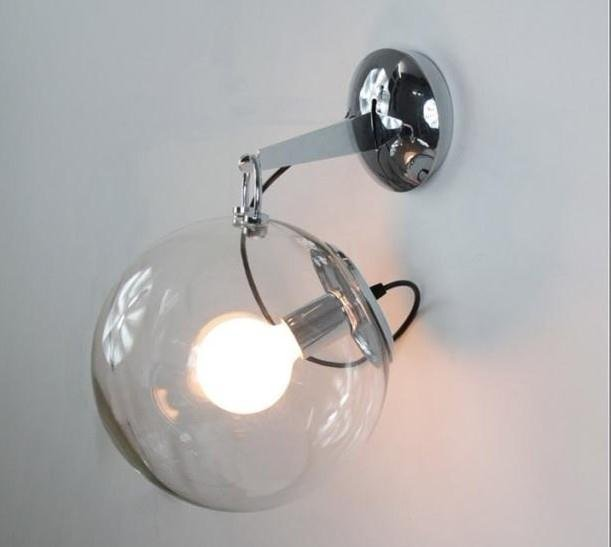 Modern Contemporary Glass Shade wall light Pendant Lighting Light Fixture ZZP8325A modern contemporary glass shade wall light pendant lighting light fixture zzp8325a