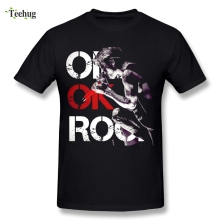Popular Boy One OK Rock T Shirt Awesome Cool Man Japanese Music Band Fashion T Shirts цена и фото