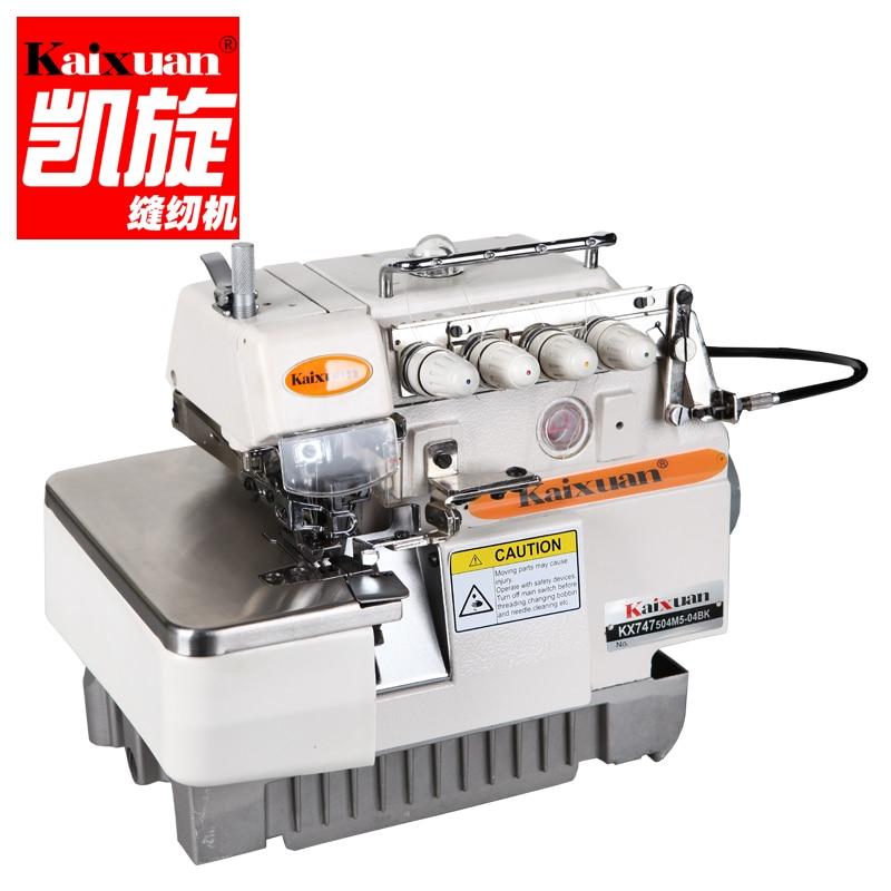 Stroj za šivanje s 2 igle / s 4 navoja, Stroj za šivanje serijskog - Umjetnost, obrt i šivanje