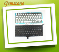 5pcs/lot Replacement Keyboard For Macbook Pro 13.3