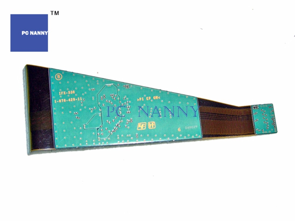 ПК Няня для SONY VGN P SSD SATA разъем жесткого диска IFX 536 1 878 429 11 работает|pc connectors|connector pchard drive connector - AliExpress