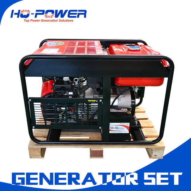 Japan Famous Engine 8500w 10 Kva Gasoline Generator Price In Saudi
