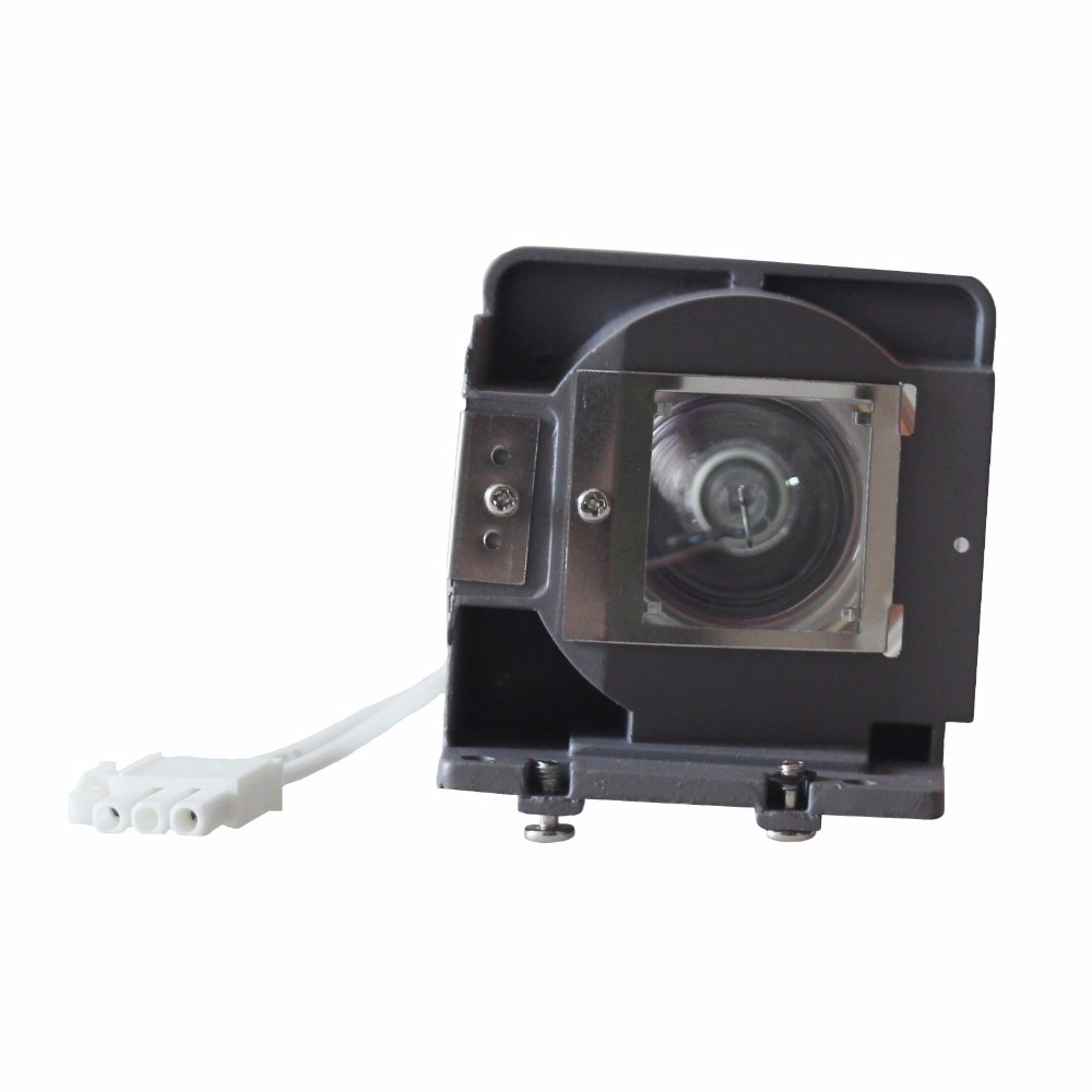 Replacement Projector Lamp RLC-072 with Housing for ViewSonic PJD5223 PJD5233 rlc 072 p vip 180 0 8 e20 8 original projector lamp with housing for pjd5233 pjd5353 pjd5523w