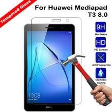 """Закаленное стекло для huawei MediaPad T3 8,0 KOB-W09 KOB-L09 защитный экран для планшета Закаленное стекло пленка для Honor Play Pad 2 8"""""""