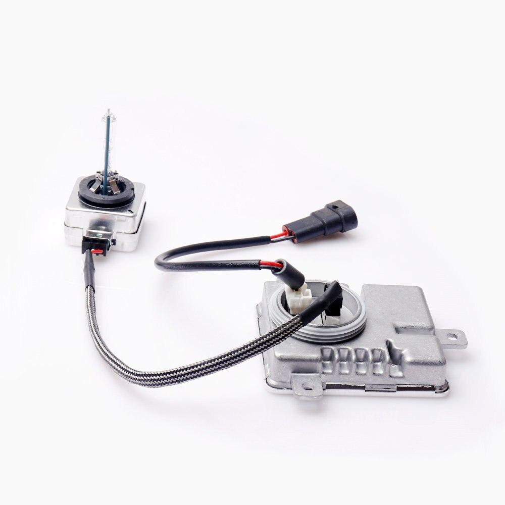 D3S D1S HID Xenon Lamp kit Ballast For OEM W003T20171 fit for Audi Volkswagen