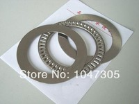 Thrust Needle Roller Bearing With Two Washers AXK100135 2 AS 100135 Size Is 100x135x6mm