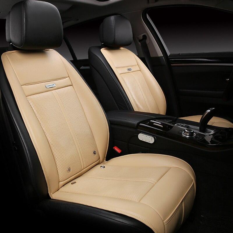 Cojín de coche nuevo cuatro estaciones universal tres en uno masaje - Accesorios de interior de coche - foto 5