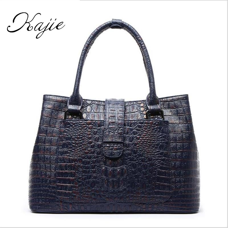 100% Really Genuine Leather Women Handbags European And American Brands Fashion Alligator Lady Messenger Bags Crossbody Bag корсет avanua avanua mp002xw18yq5