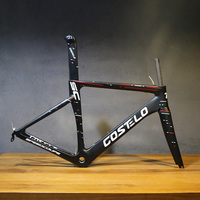 2018 Costelo Speedcoupe 2 0 Full Carbon Fiber Road Bike Cycling Frame Bicicleta Frame Cheap Bicycle