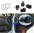 Bujão Da Porta do carro Capa de Proteção Para KIA Soul K2 K3 K4 K5 RIO Cerato Optima Sportage R QUORIS