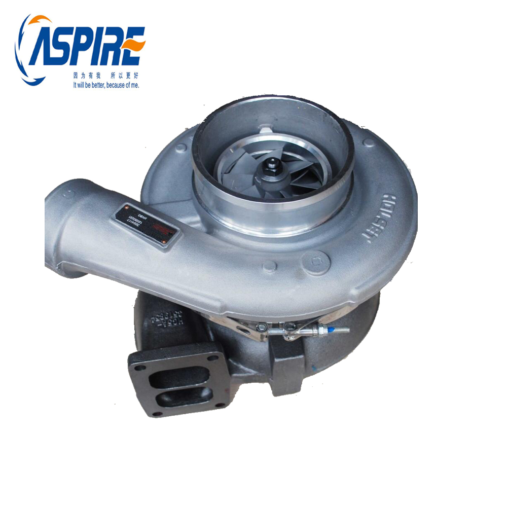 New Turbocharger 3594117 for Engine K19 Series Made in China