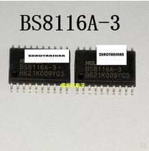 BS8116A BS8116 20SOP, 100 pièces X BS8116A-3, nouveau, livraison gratuite