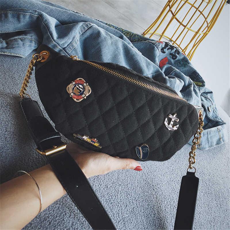 21 clube marca pequena casual diamante treliça senhoras bolsa de compras viagem moeda estilo verão bonito das mulheres ombro sacos crossbody