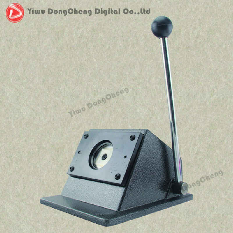 все цены на 44mm Badge paper cutter ,cutting size 54mm, for making 44mm Pin Buttons онлайн