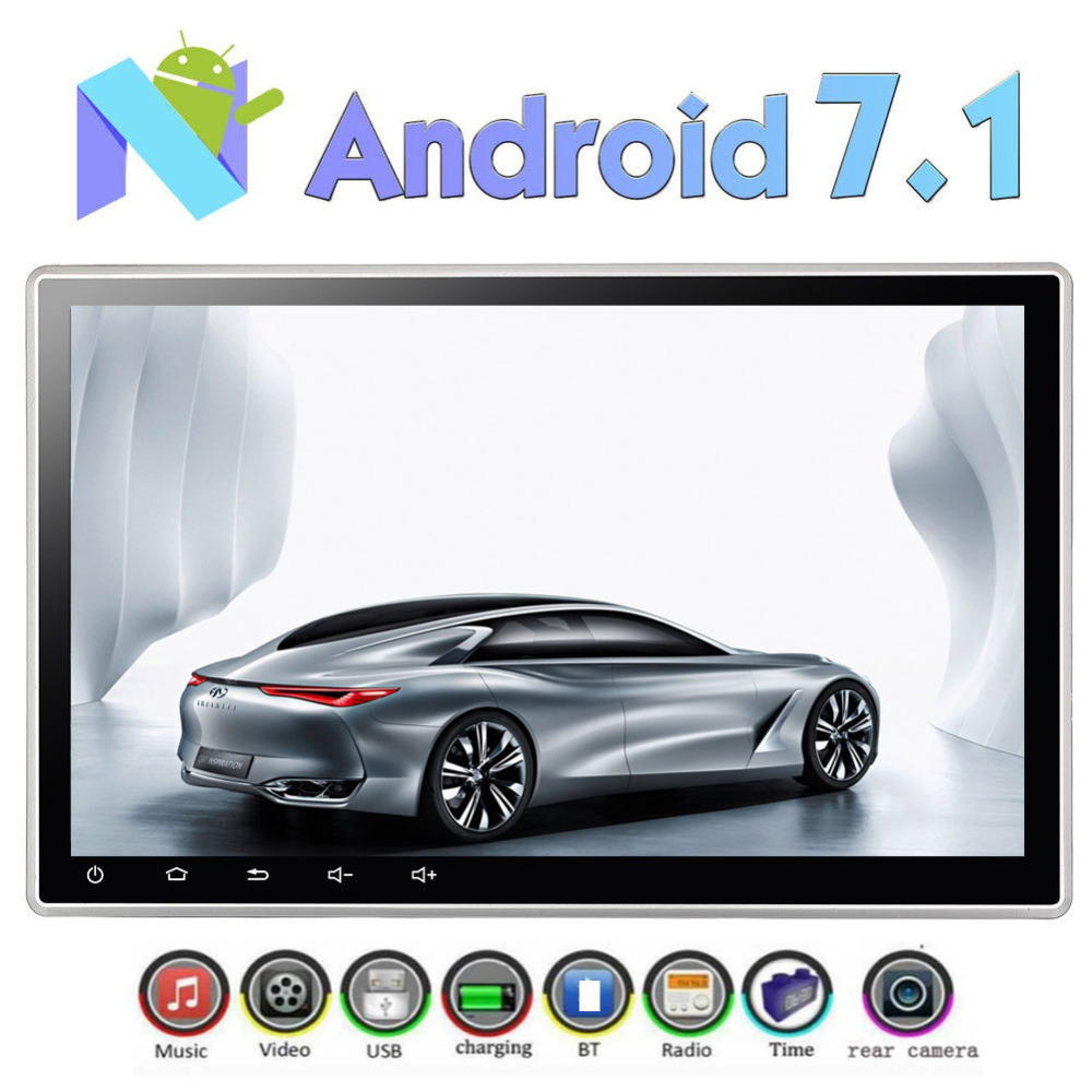 Worldwide delivery autoradio 1 din android ford in NaBaRa Online