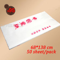 68*138 cm white Chinese painting paper,rice paper for Painting and Calligraphy free shipping