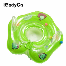 The inflatable baby swim ring collar Baby safe children swimming circle LMY909