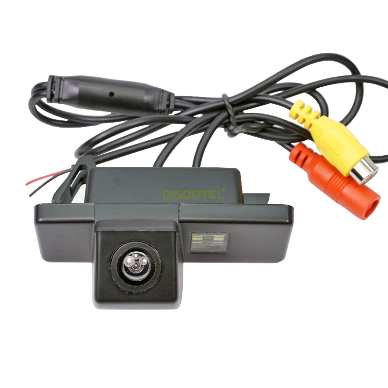 filo wireless HD Parcheggio auto telecamera retromarcia per sony CCD Citroen Elysee C2 C4 C5 C-Quatre berlina a due volumi incrociato