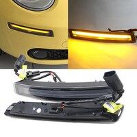 For New Beetle 2006 2007 2008 2009 2010 FACELIFTED 2D LED DRL Daytime Running Light for VW Volkswagen 12V Car Lighting source