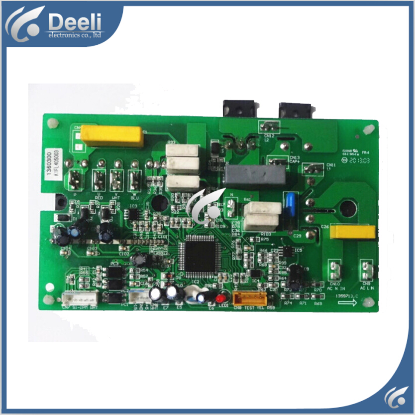 Air Conditioning Appliance Parts 95% New Good Working For Air Conditioning Board 3300282 001a0600286 Pc Board Control Board