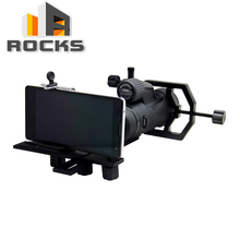 Big discount Digital camera photography camera stands Telescope connection bracket