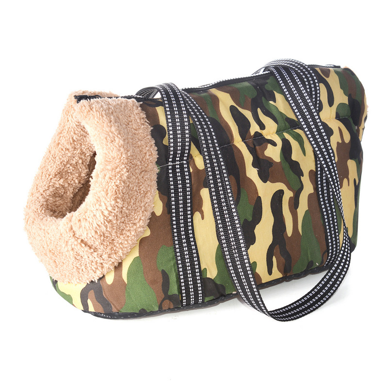 Soft Classic Small Dog Carriers Bags & Carriers
