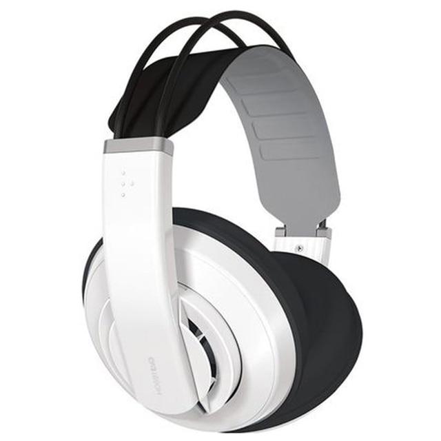 2016 Новый Наушников Superlux HD681EVO Динамический полуоткрытая Мониторинг Профессиональное Аудио Наушники Съемный Аудиокабель Гарнитуры