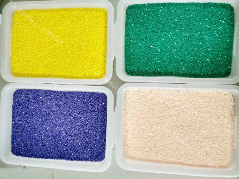 Χρυσό παντό, 5Δ, Πλήρες, DIY Diamond Κέντημα, - Τέχνες, βιοτεχνίες και ράψιμο - Φωτογραφία 6