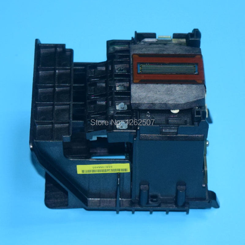 N911A Print head for hp 950 950xl 950/951 printhead for hp officejet pro 8100 8600 8610 251dw 276dw printer head CM751-80013A test well 950 951 95%new original printhead print head for hp 8600 8100 8620 8630 8640 8660 251dw 276 printer head for hp 950