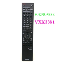 New Remote control VXX3351 FOR PIONEER BD Player remote TELECOMMANDE BDP 330 BDP 120 BDP 121 BDP 140 BDP 4110 XXD3032