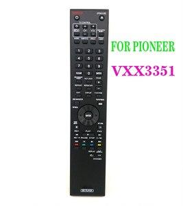 Image 1 - Nowy pilot zdalnego sterowania VXX3351 dla PIONEER BD odtwarzacz pilot zdalnego TELECOMMANDE BDP 330 BDP 120 BDP 121 BDP 140 BDP 4110 XXD3032