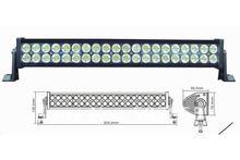 Из светодиодов 22 » 120 Вт 8500LM P67 внедорожных из светодиодов полосы ATV OFF ROAD 4WD UTV внедорожник лодка грузовик