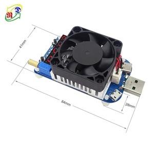 Image 3 - RD HD25 HD35 déclencheur QC2.0 QC3.0 électronique USB résistance de charge décharge batterie test tension de courant réglable 35w