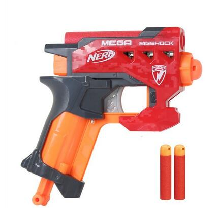 Nerf N-Strike Thunderblast Rocket Launcher