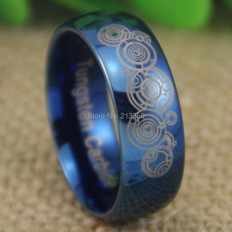 Free Shipping USA UK CANADA RUSSIA Brazil Hot Selling 8MM Doctor Who