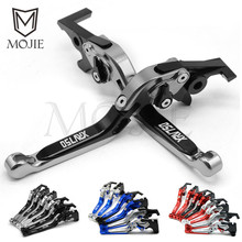 For Honda XRV750 Africa Twin XRV 750 L-Y 1990-2003 Motorcycle Accessories Adjustable Foldable Extendable Brake Clutch Levers цена 2017