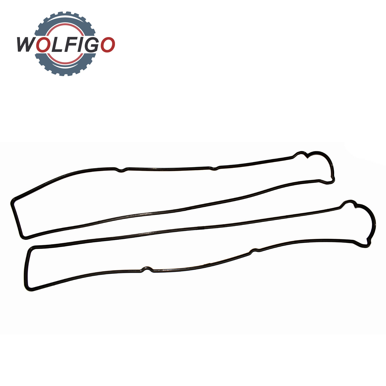 Wolfigo New Left Right Valve Cover Gaskets