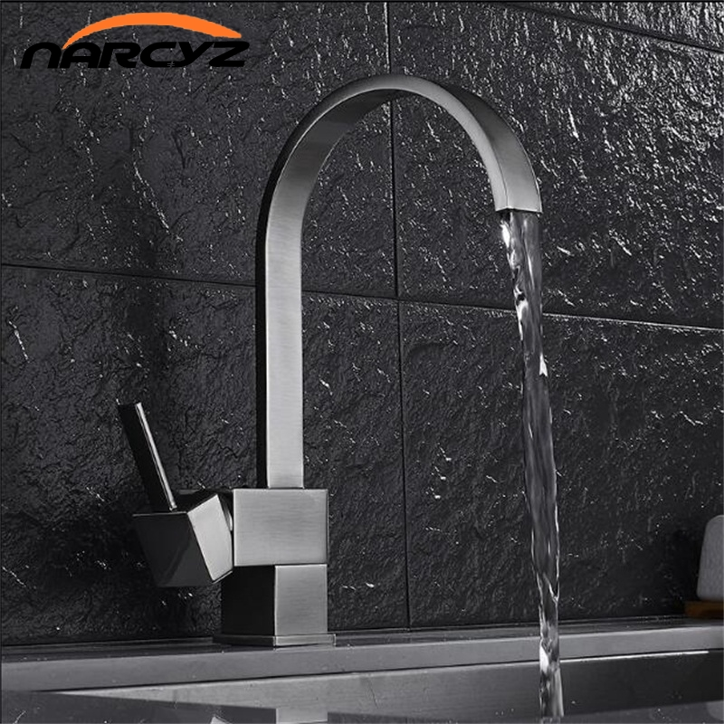 Best stainless steel kitchen faucets are large bathroom mirrors out of style