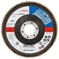 BOSCH 2608603654 диск лист X431 Стандартный Металл 115 мм cón PV питание G80