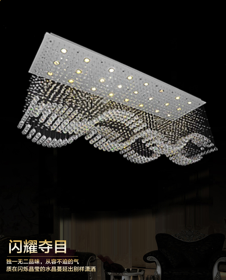 kronleuchter kristall new modern design luxury chandelier led project lighting hotel lobby in chandeliers from lights on aliexpresscom alibaba anti