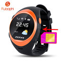 ZGPAX S888 Bluetooth Smart Watch Phone SOS  LBS Anti Falling Alarm Locate Remote Smartwatch Safety Children Kids GPS Smart Watch