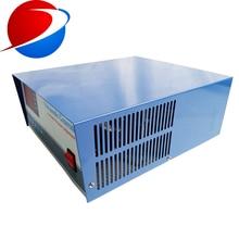 2400 Вт ультразвуковой генератор комплект для ультразвуковой очистки машины