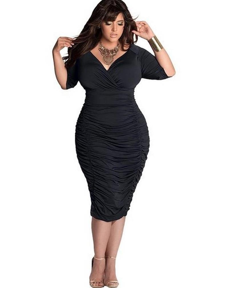 Plus dresses where bodycon size buy