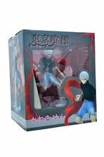 Tokyo Ghoul Figurine #7
