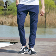 Pioneer camp 2017 neue stil fashion mens casual pants herren jogginghose jogginghose hip hop harem hosen männlich marke-kleidung 677016