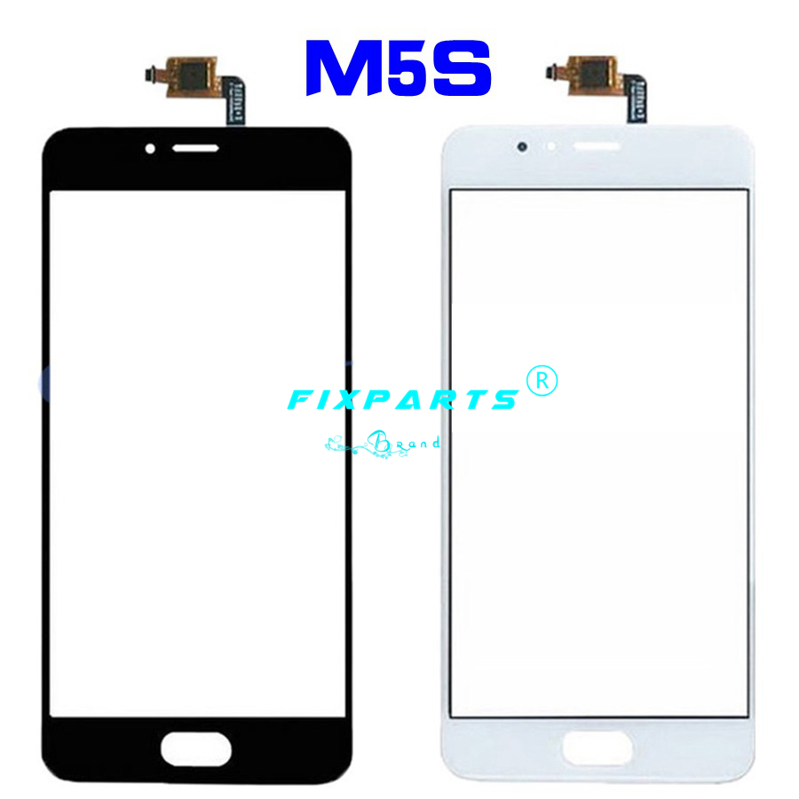 Touch Screen Front display Glass Touch Panel For Meizu M5 Note M5S Mini Meilan Meiblue 5 Note5 Digitizer Lens Touch Sensor (5)