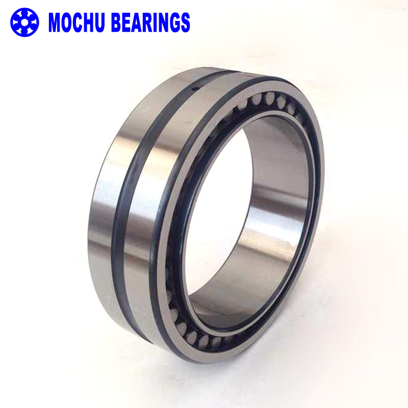 1pcs bearing NNU4926KMP5 W33 NNU4926K 130x180X50 Double Row Cylindrical Roller Bearings Machine tool bearing trans double row eccentric roller bearing trans6112529